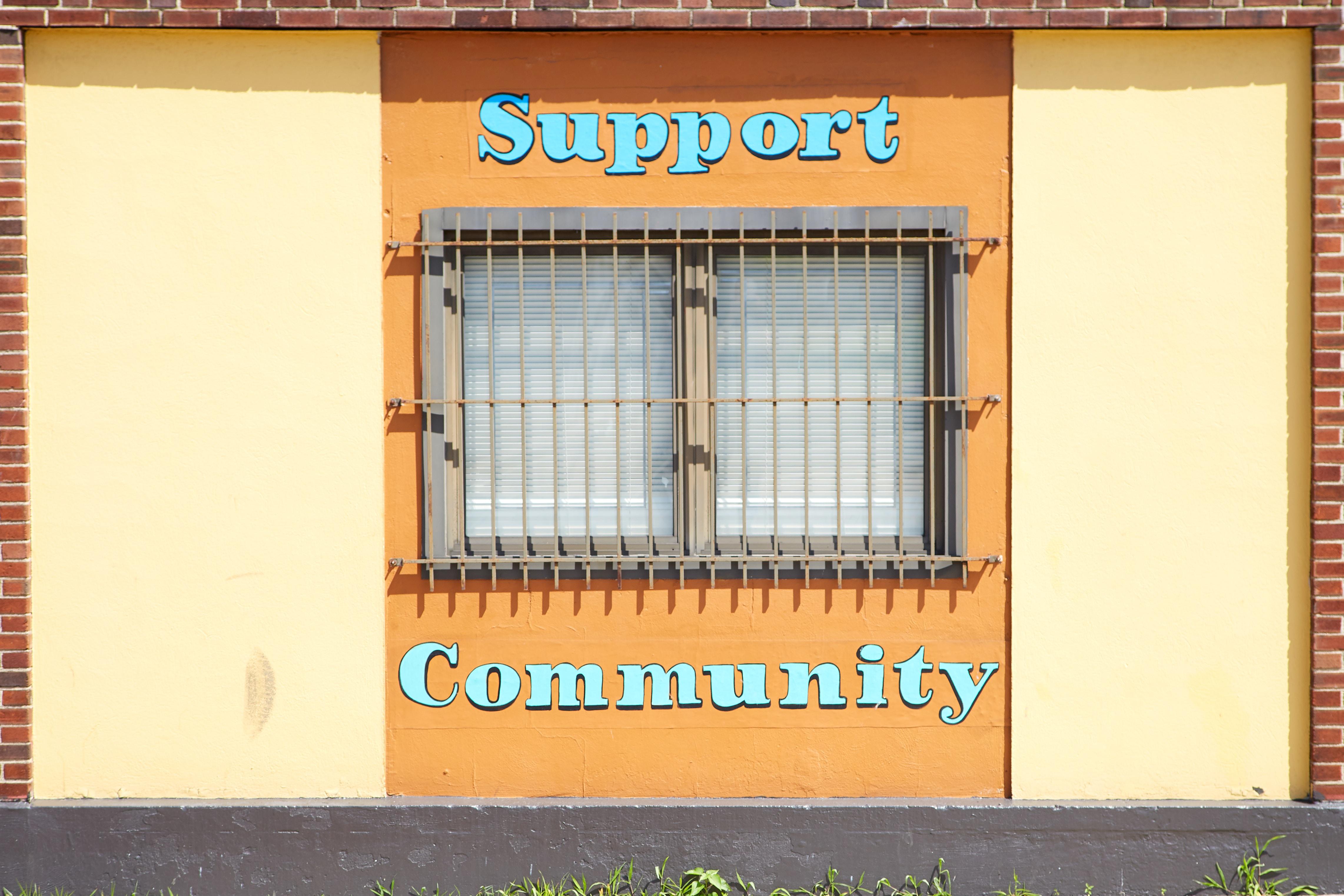 community coalitions