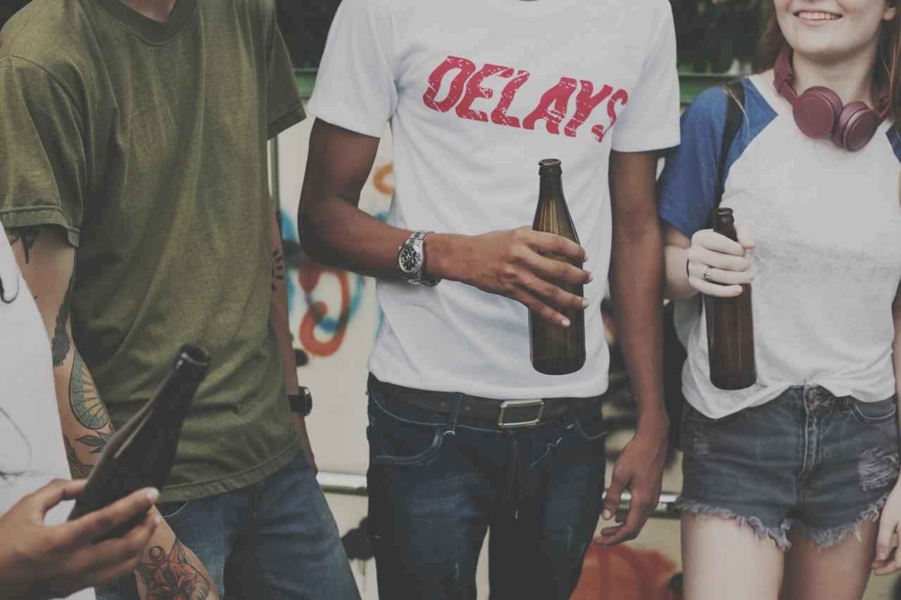Alcohol Usage